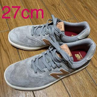 New Balance - 【新品未使用】ニューバランス スニーカー メンズ AM574