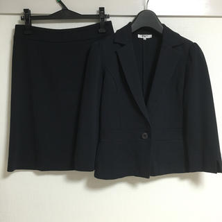 ナチュラルビューティーベーシック(NATURAL BEAUTY BASIC)のNBB☆セットアップスーツ(スーツ)