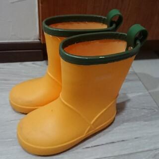 アンパサンド(ampersand)の14 14cm 長靴 レインブーツ アンパサンド(長靴/レインシューズ)