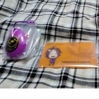 KIRAMUNE サウンドドロップ カード付④神谷浩史(その他)