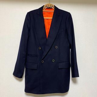 ダブルスタンダードクロージング(DOUBLE STANDARD CLOTHING)のダブスタ ジャケット(テーラードジャケット)