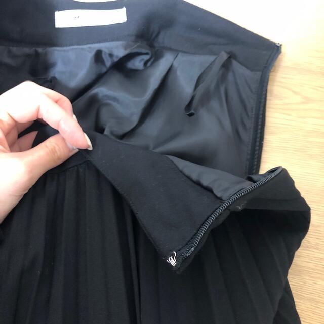 moussy(マウジー)のmoussy プリーツスカート♡ レディースのスカート(ロングスカート)の商品写真