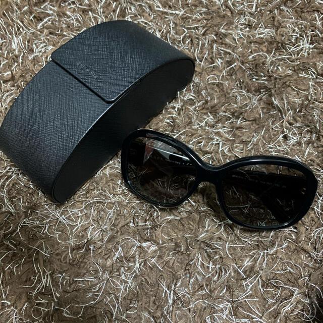 PRADA(プラダ)のPRADA(プラダ) サングラス メンズのファッション小物(サングラス/メガネ)の商品写真