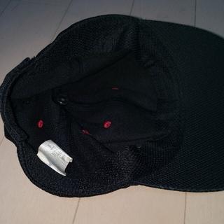 アディダス(adidas)のadidas  メッシュCap ジュニア用 54〜57cm(帽子)