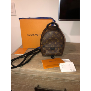 LOUIS VUITTON - 【送料込】ルイヴィトン リュック