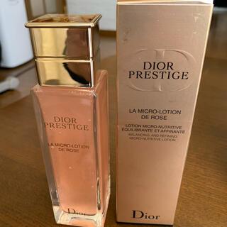 Christian Dior - Diorプレステージローションドローズ