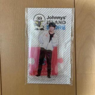 Johnny's - 佐久間大介 アクリルスタンド 第1弾
