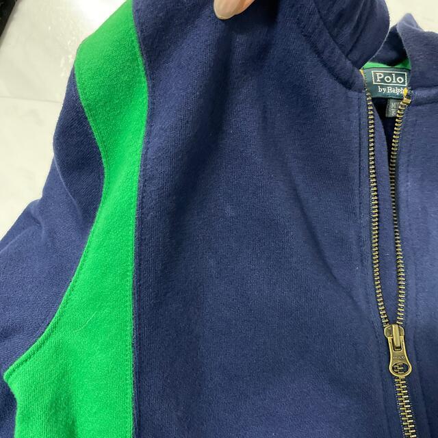 POLO RALPH LAUREN(ポロラルフローレン)のラルフローレン 150cm キッズ/ベビー/マタニティのキッズ服男の子用(90cm~)(ジャケット/上着)の商品写真