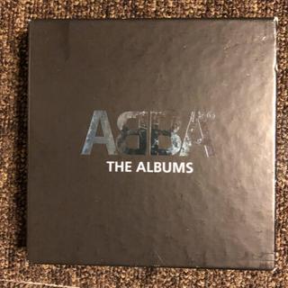 【アバ】CD8枚セット