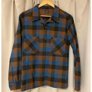 TENDERLOIN - TENDERLOIN テンダーロイン チェックシャツ