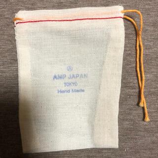 アンプジャパン(amp japan)のamp japan アクセサリー袋 即購入⭕️(その他)