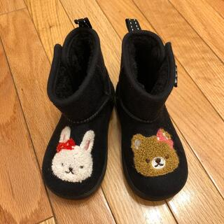 防寒ブーツ(ブーツ)