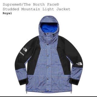 シュプリーム(Supreme)のsupreme the north face  Mountain Jacket(マウンテンパーカー)