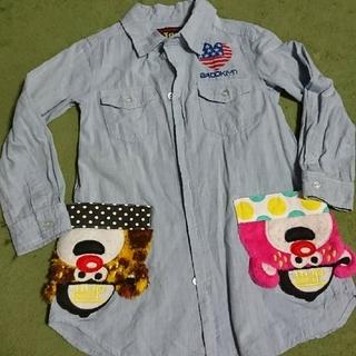 ジャム(JAM)のポケテン♡ロングシャツ(ジャケット/上着)