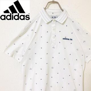 adidas - adidas アディダス テーラーメイド ゴルフウェア ポロシャツ 人気 M
