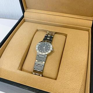 BVLGARI - 正規品 美品 BVLGARI ブルガリ 腕時計