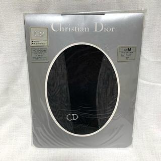 クリスチャンディオール(Christian Dior)のChristian Dior ストッキング(タイツ/ストッキング)