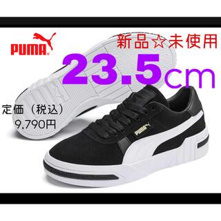 PUMA - PUMA カリ テープド CALI TAPED 定価 9,790円 プーマ
