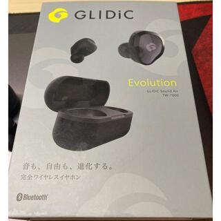 GLIDIC TW-7000 完全ワイヤレスイヤホン