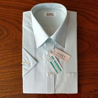 半袖Yシャツ(薄いグリーン)
