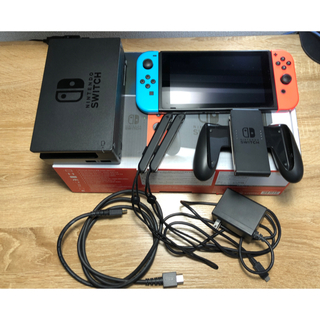 Nintendo Switch - Nintendo Switch 本体 スイッチ 未対策機?
