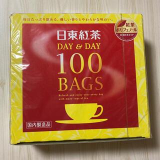 日東紅茶 100袋入り(茶)