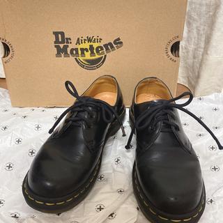 Dr.Martens - ドクターマーチン Dr.Martens 3ホール 23cm