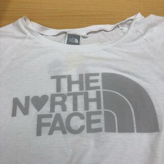 THE NORTH FACE - ザ・ノースフェイス 速乾Tシャツ L ハートマーク