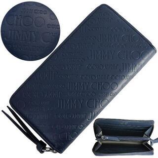 ジミーチュウ(JIMMY CHOO)の2118 ジミーチュウ 長財布 レディース ピッパ PIPPA OLEL レザー(財布)