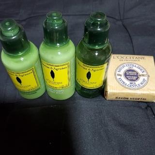 L'OCCITANE - ☘️L'OCCITANE ボディミルク・シャンプー・コンディション 固形石鹸☘️