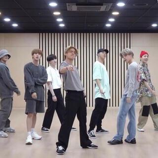 防弾少年団(BTS) - BTS2020 dance practice collection 高画質
