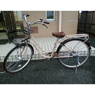 ママチャリ (自転車本体)