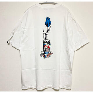 BABYLONE - wasted youth afterbase tシャツ  XL