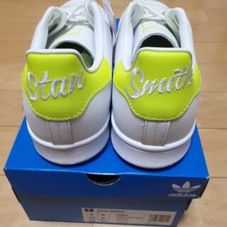 アディダス(adidas)のアディダス adidas スタンスミス stan smith 27.0cm(スニーカー)