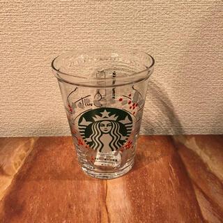 Starbucks Coffee - スターバックス コレクタブルコールドカップグラス コーヒーチェリー
