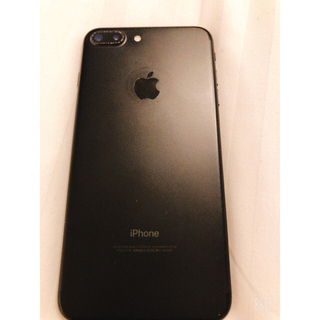 Apple - iPhone7plus 32G SIMフリー