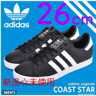 アディダス(adidas)のadidas Originals コーストスター COAST STAR 26cm(スニーカー)