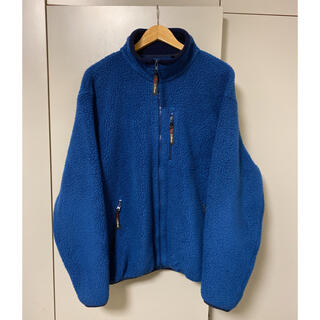 エルエルビーン(L.L.Bean)のL.L.Bean Fleece Jacket(ブルゾン)