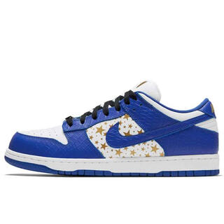 Supreme - 新品 Supreme/Nike SB Dunk Low