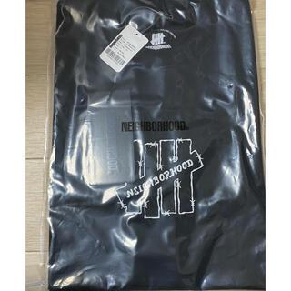 NEIGHBORHOOD - undefeated neighborhood Tシャツ L 新品 黒