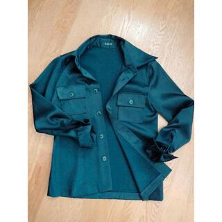 BOSCH - 未使用 CPOシャツジャケット BOSCH(ボッシュ)