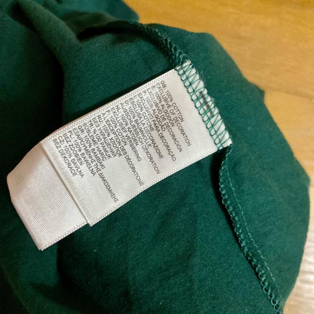 THE NORTH FACE(ザノースフェイス)のタグ付新品 並行輸入 ザノースフェイス THE NORTH FACE Tシャツ メンズのトップス(Tシャツ/カットソー(半袖/袖なし))の商品写真