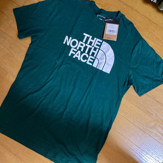 THE NORTH FACE - タグ付新品 並行輸入 ザノースフェイス THE NORTH FACE Tシャツ