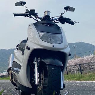 ヤマハ - シグナスx1型