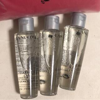LANCOME - ランコム 化粧水(150ml)  ポーチセット