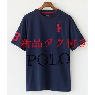 ポロラルフローレン(POLO RALPH LAUREN)のポロ ラルフローレン  ビッグポニー Tシャツ POLO RALPHLAUREN(Tシャツ/カットソー(半袖/袖なし))