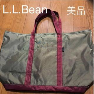 エルエルビーン(L.L.Bean)のL.L.Bean トートバッグ エブリデイ・ライトウェイト・トート ラージサイズ(トートバッグ)