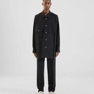 Jil Sander - oamc 20ss max shirt