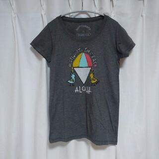 エイティーエイティーズ(88TEES)のハワイ 松本シェイブアイス Tシャツ 試着のみ 日本未発売  モヤさま(Tシャツ(半袖/袖なし))