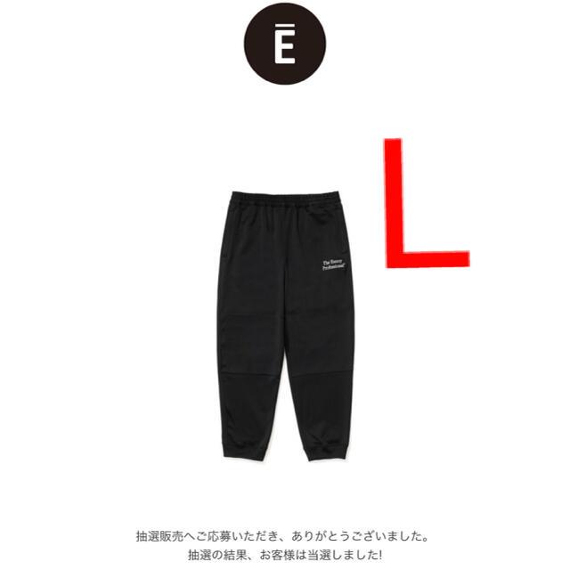1LDK SELECT(ワンエルディーケーセレクト)のennoy エンノイ track pants スタイリスト私物 メンズのパンツ(その他)の商品写真